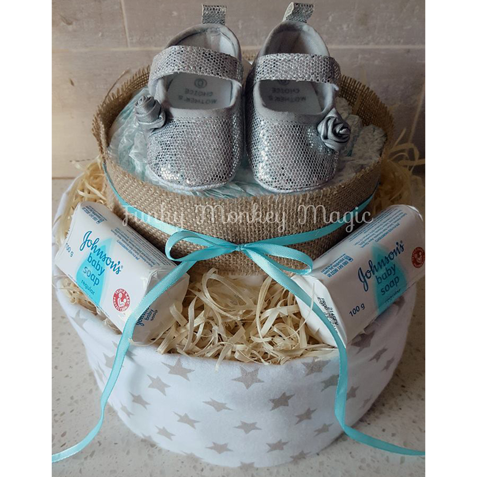Baby Gift Basket South Africa : Under r archives funky monkey magic